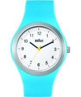 Buy Braun Mens Sports Blue Watch online
