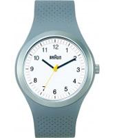 Buy Braun Mens Sports Grey Watch online