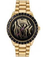 Buy Pauls Boutique Ladies Gold Watch online