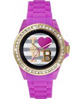 Buy Pauls Boutique Ladies Pink Watch online