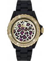 Buy Pauls Boutique Ladies Black Watch online