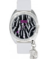 Buy Pauls Boutique Ladies White Watch online