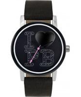 Buy Pauls Boutique Ladies All Black Watch online