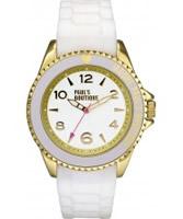 Buy Pauls Boutique Ladies White Gold Watch online