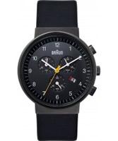 Buy Braun Mens Chronograph Watch online