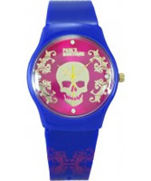 Buy Pauls Boutique Ladies Electreic Purple Watch online