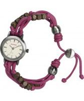 Buy Kahuna Ladies Pink Friendship Watch online