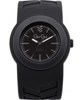 Buy Gio Goi All Black Poppin Watch online