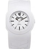 Buy Gio Goi All White Poppin Watch online