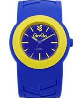 Buy Gio Goi Blue Poppin Watch online