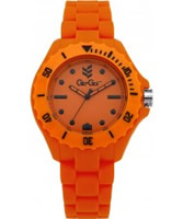 Buy Gio Goi HeadFunk Orange Watch online