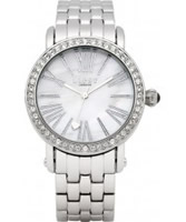 Buy Lipsy Ladies Silver Watch online