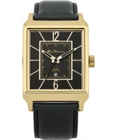 Buy Ben Sherman Mens Gold and Black Watch online