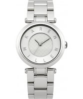 Buy Karen Millen Ladies Steel Silver Watch online