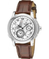 Buy Accurist Mens Minute Repeater Greenwich Commemorative Collection Watch online