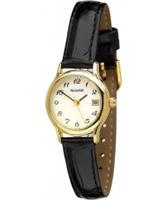 Buy Accurist Ladies Core Straps Watch online