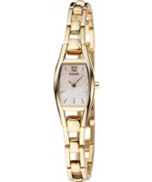 Buy Accurist Ladies Core White Gold Watch online