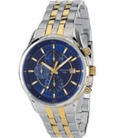 Buy Accurist Mens Core Sports Chronograph Watch online