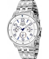 Buy Accurist Mens Acctiv Chronograph White Watch online