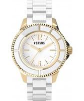 Buy Versus Ladies Tokyo White Watch online