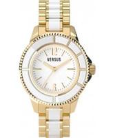 Buy Versus Ladies Tokyo Two Tone Watch online