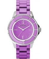Buy Versus Ladies Tokyo Purple Watch online