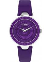 Buy Versus Ladies Sertie Purple Watch online