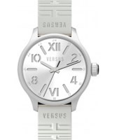 Buy Versus Mens City White Watch online