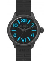 Buy Versus Mens City Black Watch online