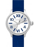 Buy Versus Mens City Blue Watch online
