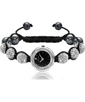Buy Accurist Ladies Sparkly Nights Bracelet Watch online