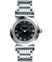 Buy Versace Vanity Silver Watch online