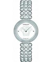 Buy Versace Ladies EON Silver Clour de Paris Watch online