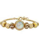 Buy Accurist Ladies Sun Beam Charmed Bracelet Watch online