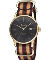 Buy Accurist Mens Vintage Watch online