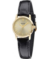 Buy Accurist Ladies Strap Watch online