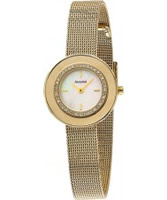 Buy Accurist Ladies Mesh Bracelet Watch online