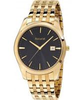 Buy Accurist Mens Bracelet Watch online