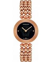Buy Versace Ladies EON Rose Gold Watch online