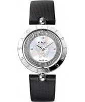 Buy Versace Ladies EON Clous de Paris Diamond Watch online