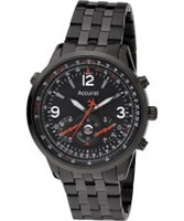 Buy Accurist Mens Core Aviator Chrono Watch online