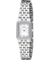 Buy Accurist Ladies Core Classic Silver Watch online