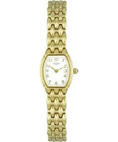 Buy Rotary Ladies Gold Watch online