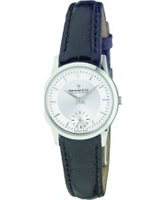 Buy Dreyfuss and Co Ladies Sapphire Black Watch online