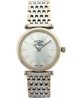 Buy Rotary Ladies Les Originales Two Tone Bracelet Watch online