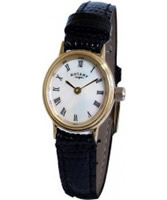 Buy Rotary Ladies Timepieces Black Watch online