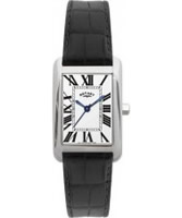 Buy Rotary Ladies Timepieces White Black Watch online