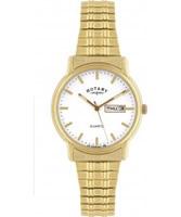 Buy Rotary Mens Timepieces Quartz Watch online