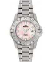 Buy Rotary Ladies Aquaspeed Steel Watch online