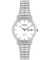 Buy Rotary Mens Timepieces Quartz Watch online